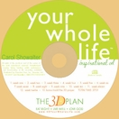 Your Whole Life Inspirational CD