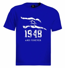 1948 and Forever T-Shirt