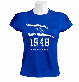 1948 and Forever Women T-Shirt
