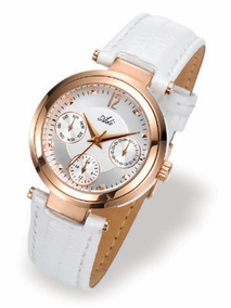 3178-1 - white - young Watch