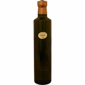 500ml-17oz Myrrh Anointing Oil