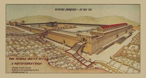 A Western View of the Temple Mount