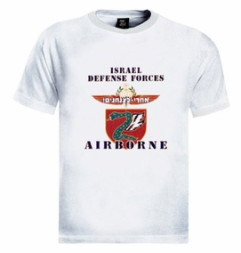 Airborne Paratroopers T-Shirt