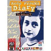 Anne Frank's Diary & The Holocaust DVD