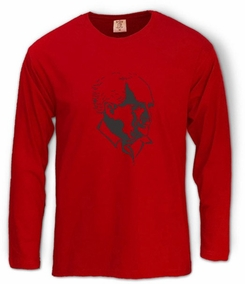 Ben-Gurion Long Sleeve T-Shirt