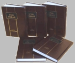 Bible Book - Spanish translation