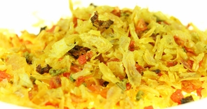 Celery Mix for Persian Rice - 100 gr / 0.22 Pound