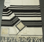 Chabad Style Tallit collection