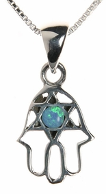 Charm for the Jewish Woman