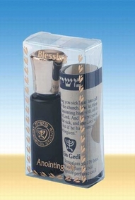 Christian Gift - Healing Anointing Oil