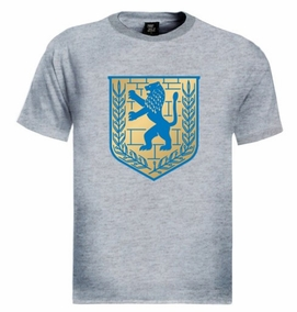 City of Jerusalem Coat of arms T-Shirt