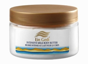 Dead Sea Butter Mineral Honey