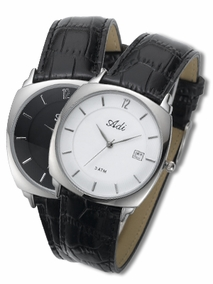 Elegant gent's watch - 2816
