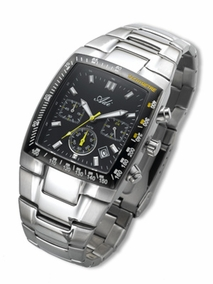 Elegant men's watch - 2839-3
