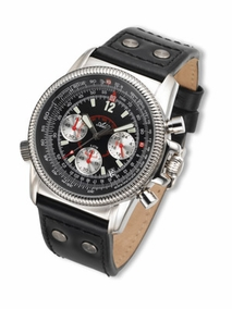 Exclusive chronograph watch - 2885