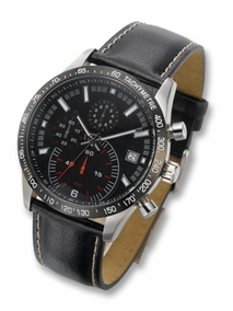 Exclusive stainless steel sports watch - 2856