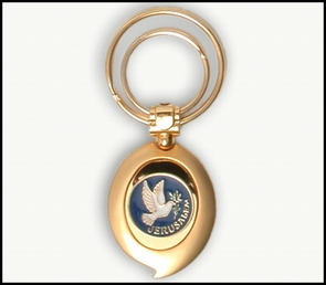 fancy key chains FCH-310G