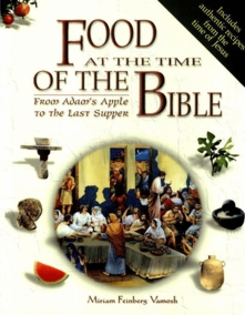Food at the time of the Bible
