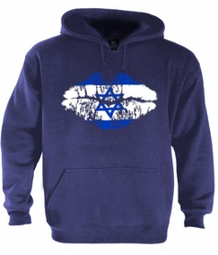 From Israel With Love Hoodie