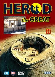 Herods The Great  DVD