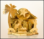 Holy Land Home Decoration