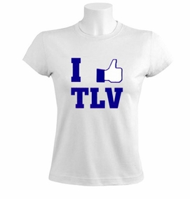 I like TLV Women T-Shirt