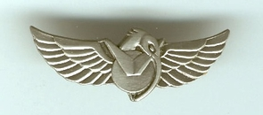 Israel Army Maglan Special Forces Unit Insignia