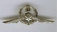 Israel Army Yamam Special Unit Pin