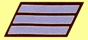 Israel Defence Forces Sergeant Rank