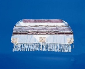 Jerusalem wall Traditional Jewish Tallit adults 140X200cm