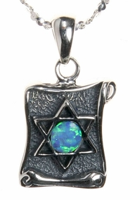 Jewish Necklace