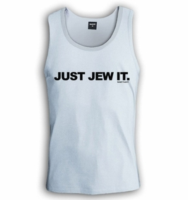 Just Jew It Singlet