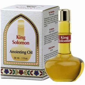 King Solomon Anointing Oil 30 ml. - 1 fl.oz.
