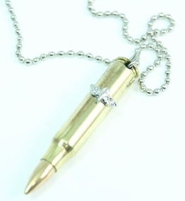 M16 IDF Bullet Ball Chain-Paratrooper