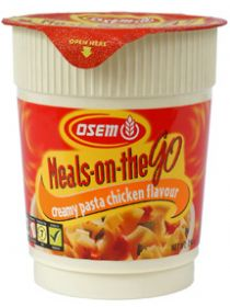 MEALS ON THE GO PstaChknFlv NoMe 55g