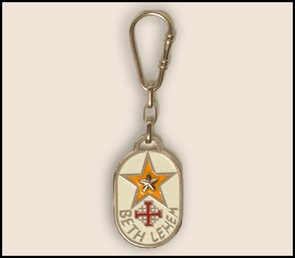 metal key chains MCH-589