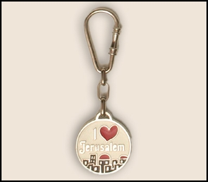 metal key chains MCH-625