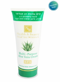 Multi Purpose Aloe Vera Cream