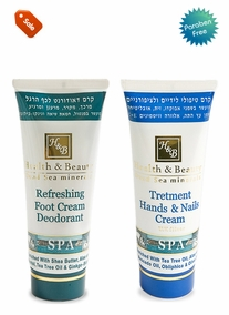 Multi Vitamin Cream for Hands and Fingernails