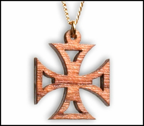 olivewood chain OCH-023