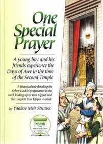 One Special Prayer