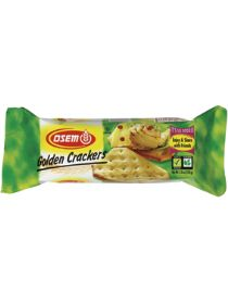 OSEM Cracker Golden 150g