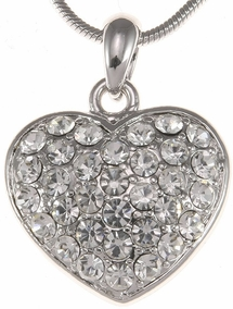 Royal Diamonds Heart