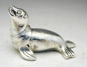 Sea Lion / Seal Miniature