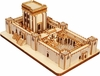 Jerusalem Temple, Solomon's Temple model - Free Shipping from the Holy Land