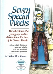 Seven Special Weeks Book