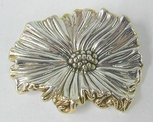 Silver-Brooches