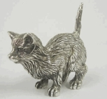 Silver-Cats