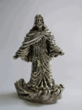Silver-Christian-Figurines