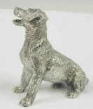 Silver-Dogs